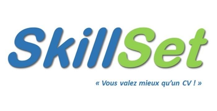 Skillset – Développer un réseau social professionnel